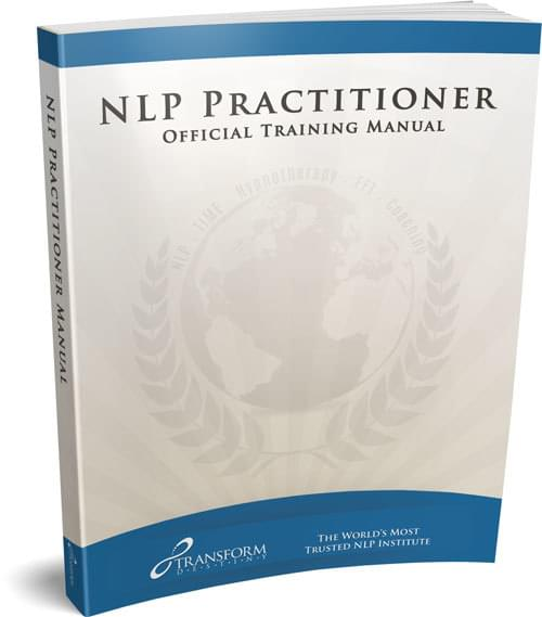The Official NLP Practitioner Training Manual